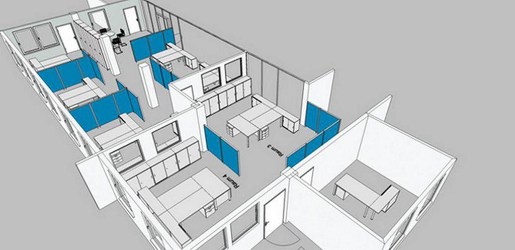 Expan Bmoebel: gebrauchte Büromöbel und neue Büromöbel zum kleinen ...