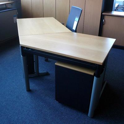 EXPAN verkauft günstige Büromöbel | neu und gebraucht