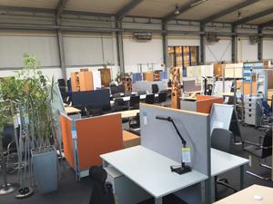 Expan Büromöbel Gebraucht Neu 2 Wahl Preiswert