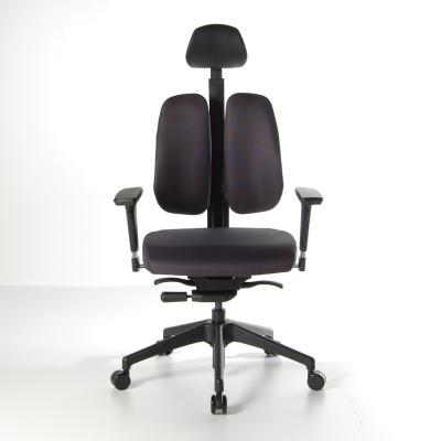 Bürodrehstuhl Duorest Alpha 30 H